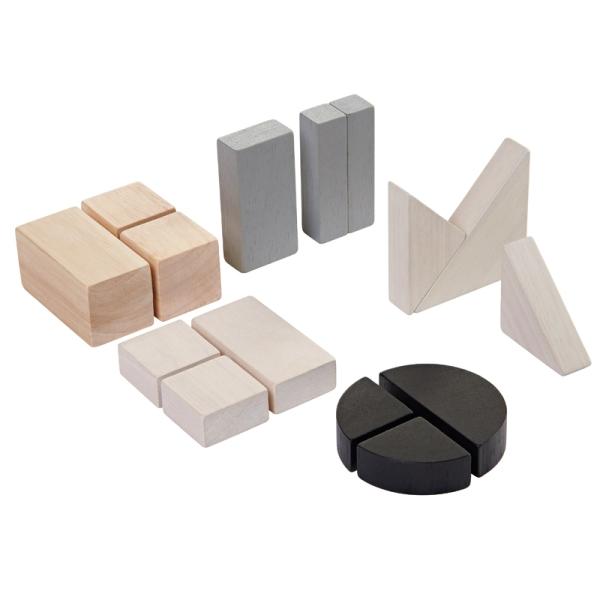 Fraction Blocks