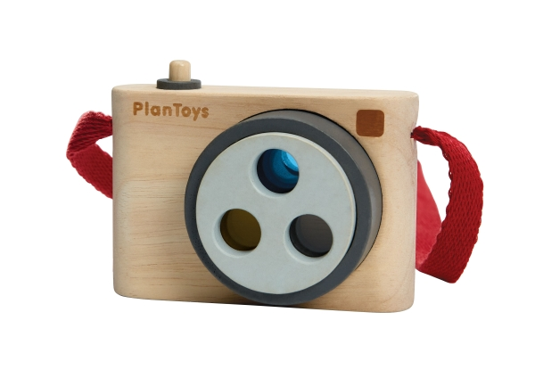 PlanToys Stacking Ring PT5681 Sorting & Stacking Toys & Games ...