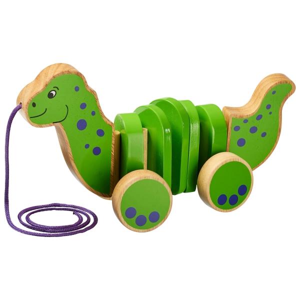 Dragdjur Dinosaurie