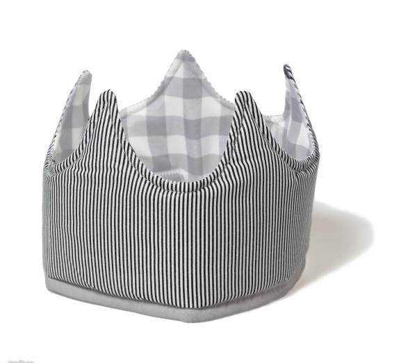 Krona - Grå